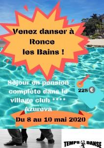 flyer Venez danser à Ronce les Bains ! Tempsdanse Challans-page-001